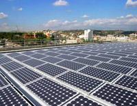 zonnepanelen beveiligingen tegen blikseminslagen