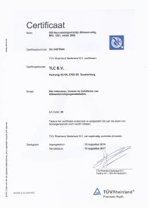 waarde shell certificaten