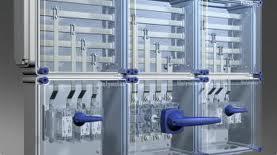 Aardingssystemen Schakelkast elektrische installatie